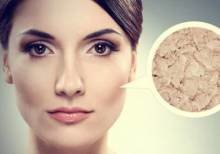 Маски для лица для сухой кожи в домашних условиях